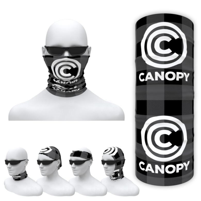 Canopy Snood 2